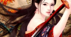 Beautiful-Warrior-Girl-fantasy-Wallpaper-1-1024x405